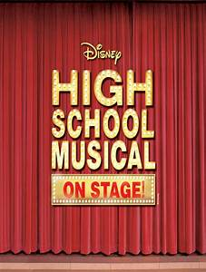 Disney's High School Musical at Rockland High School ...
