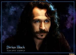 Sirius Black - Sirius Black Photo (21885231) - Fanpop