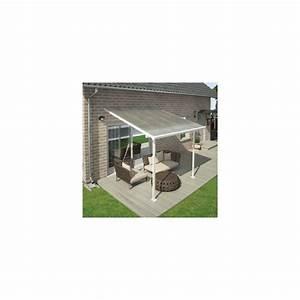 Toit Terrasse Aluminium : toit terrasse aluminium aurore 3000 avanc e 3m plantes ~ Edinachiropracticcenter.com Idées de Décoration