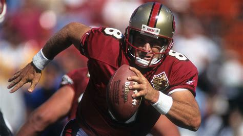 #81 Steve Young  The Top 100 Nfl's Greatest Players