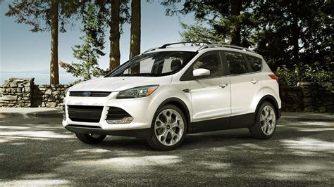 Affordable Compact Suvs by 10 Best Affordable Compact Suvs Bestcarsfeed