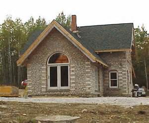 plans for cottages and small houses cordwood castle in maine cordwood construction