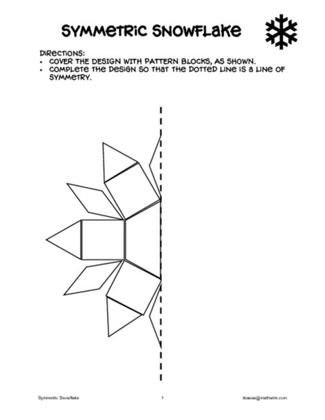 pattern block worksheets for 3rd worksheets for all
