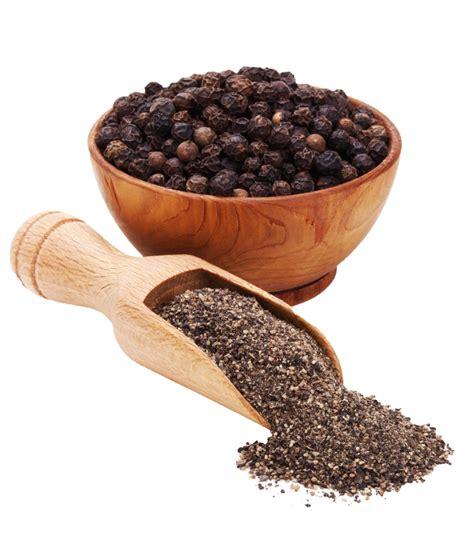 box for california king black pepper powder 100 organic non gmo