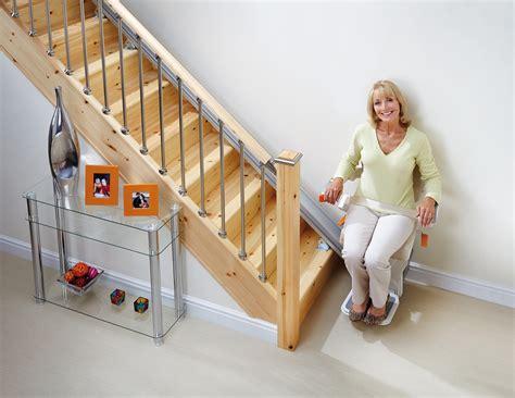 siege pour escalier monte escalier droit intérieur xclusive handicare