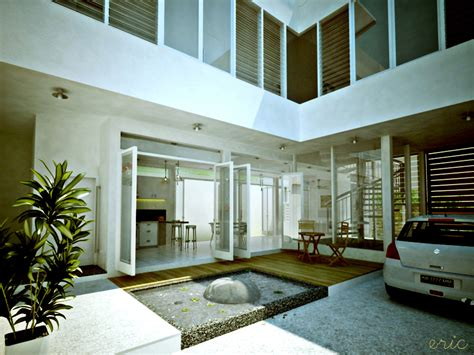 interior courtyard house plans courtyard home design interior courtyards