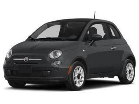 2014 Fiat 500 Sport by Find New 2014 Fiat 500 Sport In 3915 Wendover Ave W