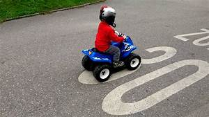 Quad Elektro Kinder : elektro kinder quad gekauft bei amazon youtube ~ Jslefanu.com Haus und Dekorationen