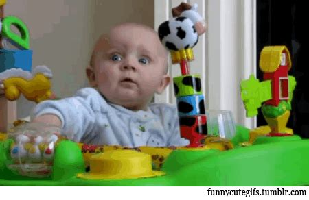Etrade Baby Meme - baby shocked gif www pixshark com images galleries with a bite