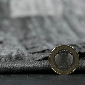 wohnzimmer teppich grau schwarz creme mit blumen und With balkon teppich mit blumen tapete wohnzimmer