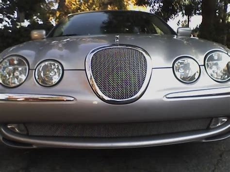 Ericdeezie 2001 Jaguar S-type Specs, Photos, Modification