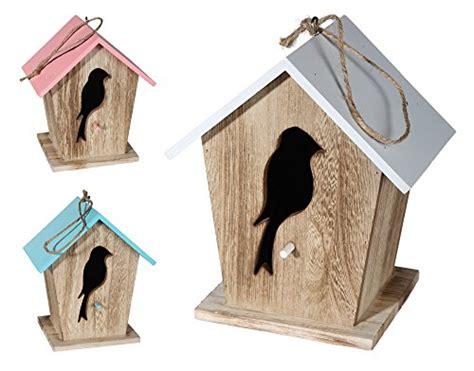 Vögel Im Vogelhaus 3354 by Vogelh 228 Uschen Holz Vogelhaus Nistkasten Holz Gefr 228 223 T Ca 19