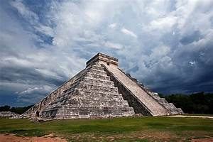 Climate Change And The Rise And Fall Of Civilizations