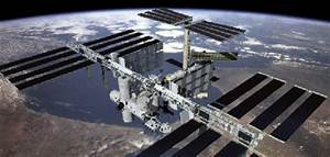 United States Space Station - Pics about space
