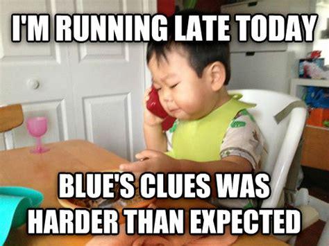 Running Baby Meme - livememe com business baby