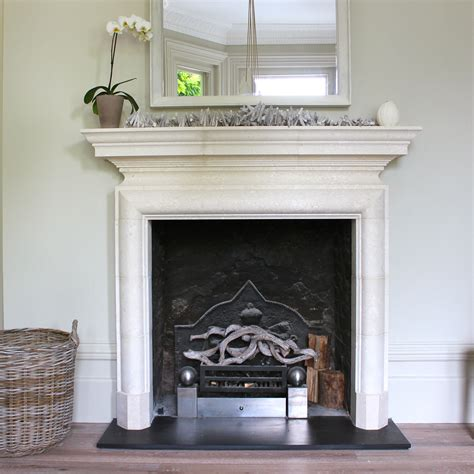 Good Looking Remodeling Vintage Painted Fireplace Mantel