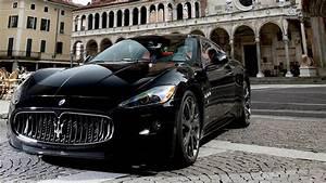HD Maserati Granturismo Wallpapers Full HD Pictures