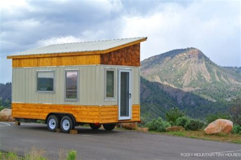 Haus Kaufen Rocky Mountains Usa by Front Range Tiny Home By Rocky Mountain Tiny Houses