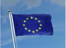 Europäische Union EU Fahne kaufen 90 x 150 cm