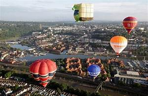 Flights of Fancy: 5 Awesome Hot Air Balloon Rides