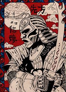 47 Ronin commission by VaissLogus on DeviantArt