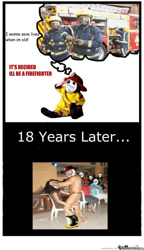 Funny Firefighter Memes - fire fighting memes image memes at relatably com