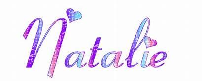 Glitter Natalie Graphics Names Copy