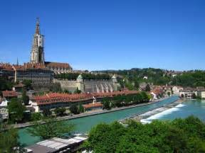 Most Beautiful Cities Switzerland