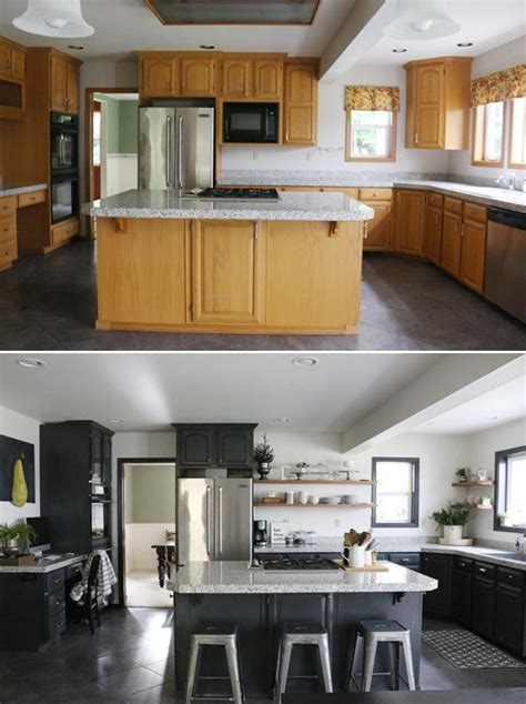 kitchen drawer cabinets 1580 best images about kitchens on painted 1580