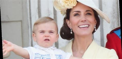 These New Pics Kate Middleton Took of Prince Louis for His ...