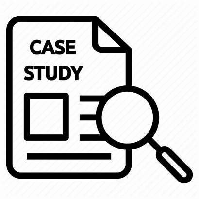 Study Icon Case Research Agile Plan Document