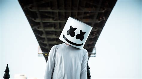 1920x1080 Marshmello Dj Laptop Full Hd 1080p Hd 4k Wallpapers Images Backgrounds Photos And