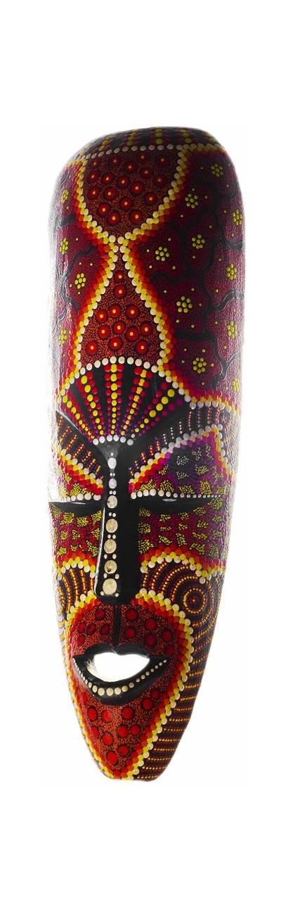 Masks African Mask Traditional Facial Malaysia Evil