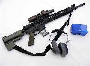 Building The General Purpose Ar15  A Rifleman U0026 39 S Best Friend