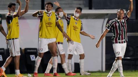 Sportbuzz · Atacante do Fluminense entra na mira de clube ...