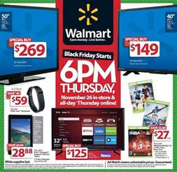 walmart black friday ad 2015 money saving