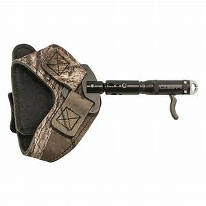 Cobra Trophy Dual Caliper Buckle Strap Bow Release