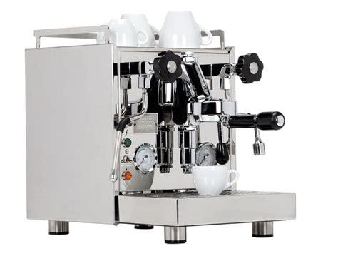 Profitec Semi-automatic Espresso Machines