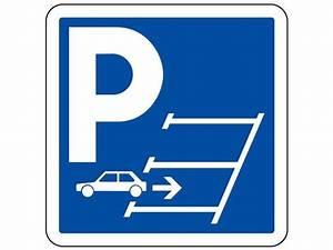 Panneau De Signalisation Personnalisé : panneau de signalisation parking en marche arri re ~ Dailycaller-alerts.com Idées de Décoration
