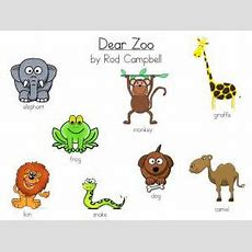 Going To The Zoo!  Sarah Kirchoff's Blog
