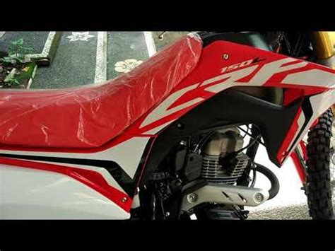 Honda Crf150l Image by Honda Crf150l For Sale Price List In The Philippines