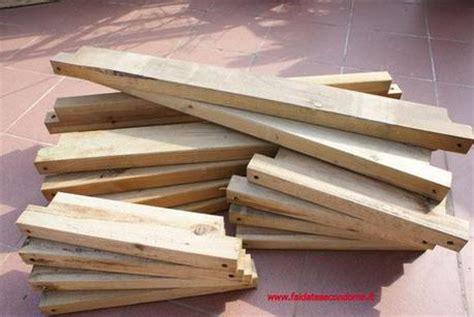 Costruire Fioriere In Legno by Come Costruire Una Fioriera In Legno Paperblog