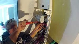 branchement du tableau electrique youtube With faire son schema electrique maison