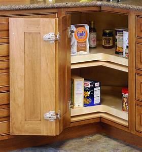 Corner, Cupboard, Storage, Solutions, -, Decoratorist