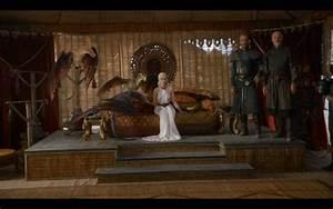 Foto XXL | Daenerys Targaryen llega con sus dragones a ...