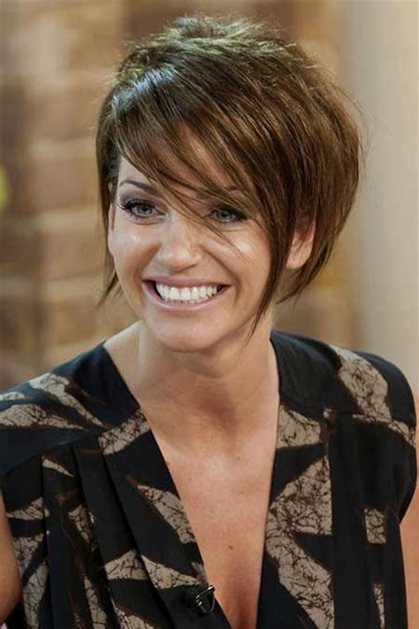 Cute Hairstyles for Short Hair 2014   Short Hairstyles