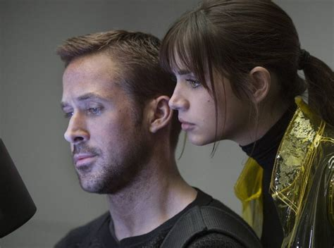ryan gosling blade runner  haircut