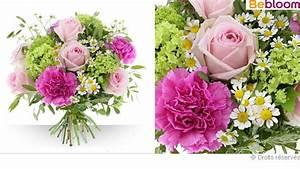 Bouquet De Printemps : offrir des fleurs offrez des fleurs bouquets de fleurs pas cher livraison de fleurs ~ Melissatoandfro.com Idées de Décoration