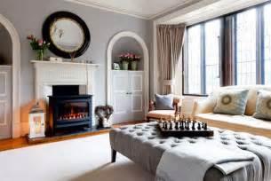 modern home interior design 2014 beautifully restored home in scotland interior design files