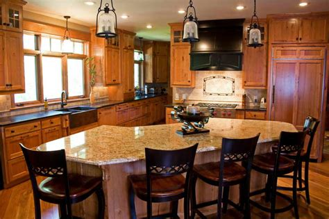 Kitchen Decorating Ideas For Countertops by Kitchen Decorating Ideas For Kitchens On A Budget
